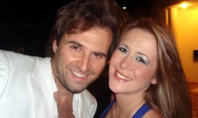 Αλέξης Σέρκος: Ένα τραγούδι για την γυναίκα του