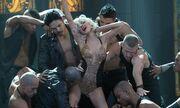 Υπεραμύνθηκε του νέου της βίντεο η Aguilera