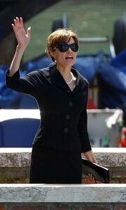 Εντυπωσιακή η νέα εμφάνιση της Jolie