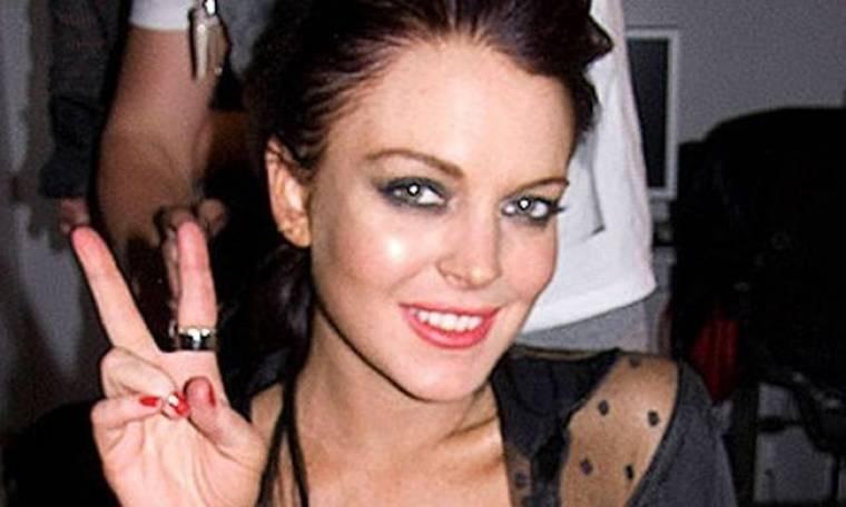 Σκέφτεται να γίνει πορνοστάρ η Lohan;