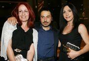 Η λαμπερή βραδιά της απονομής των βραβείων της Ελληνικής Ακαδημίας Κινηματογράφου