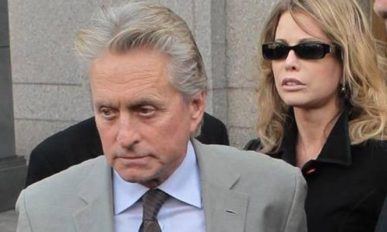 Michael Douglas: Σκληρή αυτοκριτική για το θέμα του γιου του