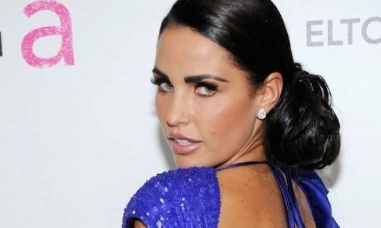 Katie Price: Κόβει το botox λόγω... εγκυμοσύνης