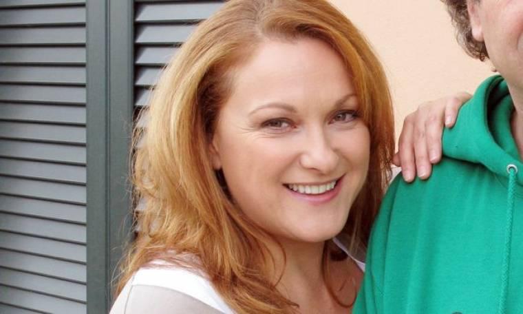 Ποια είναι η προσωπική «παιδική χαρά» της Ρένιας Λουιζίδου;