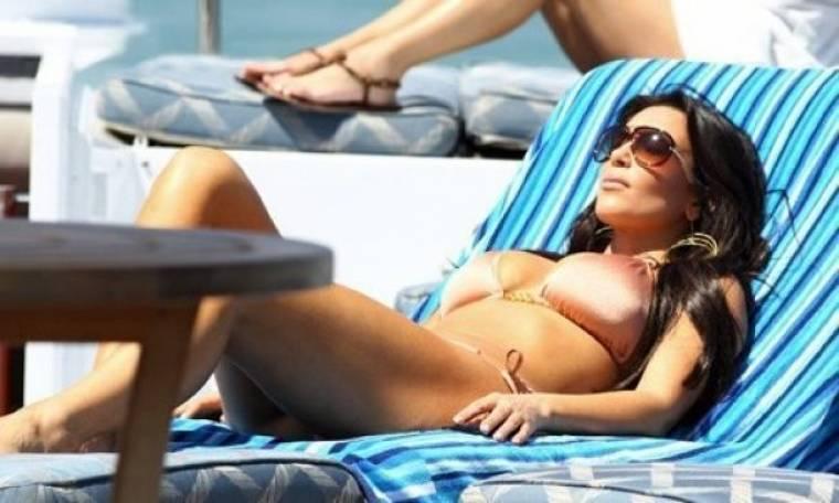 Kim Kardashian: Ποιοί απειλούν ότι θα την σκοτώσουν;