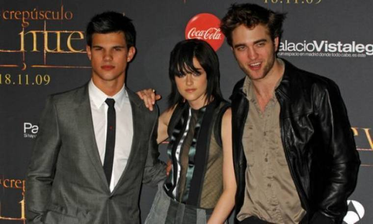 """Σε ένα χρόνο και... κάτι το νέο """"Twilight"""""""