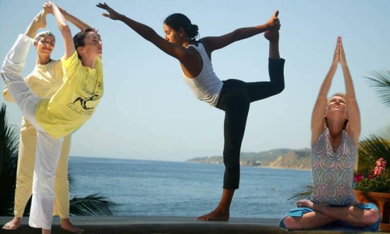Ανακοινώθηκε το πρόγραμμα του «Athens Sivananda Yoga Symposium»
