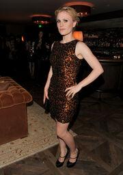 Το glam πάρτι του οίκου Valentino στο Χόλιγουντ