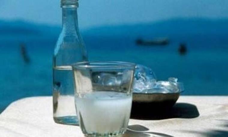 Ελληνικό τσίπουρο και κρασί...θα πίνουν οι Αμερικάνοι