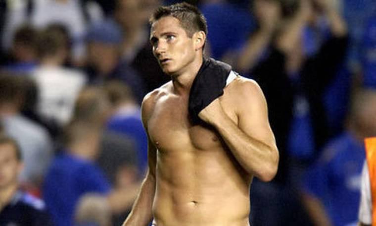 Μουντιάλ 2010: Αυτοπεποίθηση στη διαδικασία των πέναλτι χρειάζονται τα «λιοντάρια» σύμφωνα με τον Lampard
