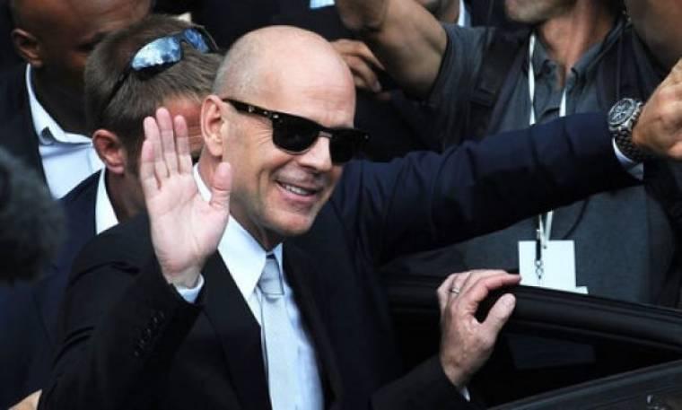 Bruce Willis: Ποιος του έκανε μήνυση και του ζητάει $27,700;