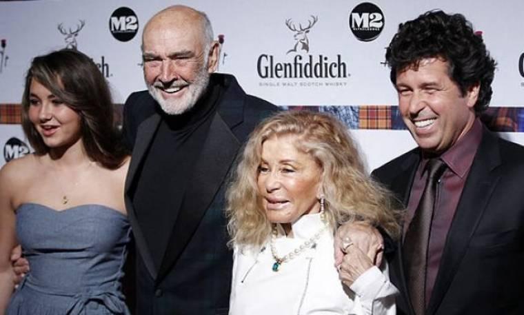 Sean Connery: Κατηγορείται για ξέπλυμα βρώμικου χρήματος