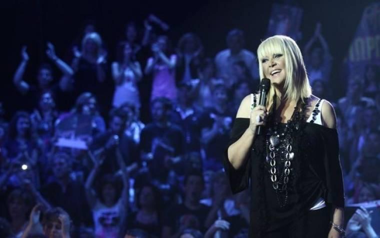 """Απόψε το 3ο live της Ρούλας στο """"Greek Idol"""""""