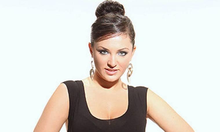 Η Νίνι του X-Factor ηχογραφεί στην Ελλάδα το πρώτο της τραγούδι