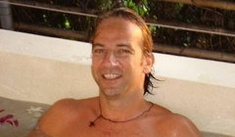 Ματέο Παντζόπουλος: Γοητευτικός, χαμηλών τόνων και περιζήτητος εργένης!