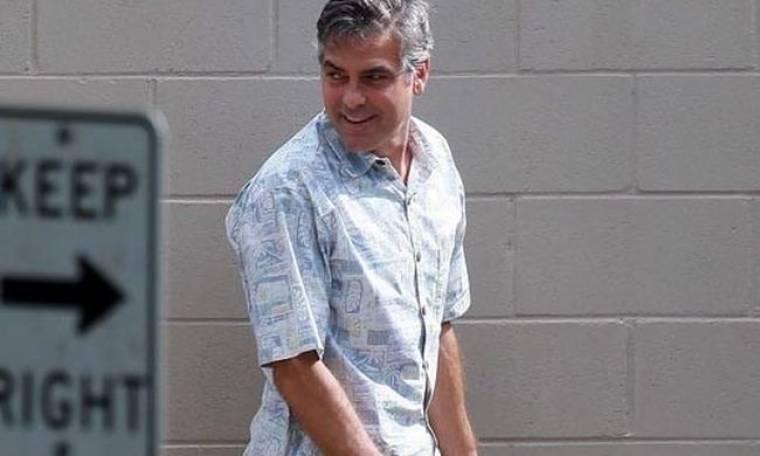George Clooney: Ψάχνει σπίτι στη Χαβάη