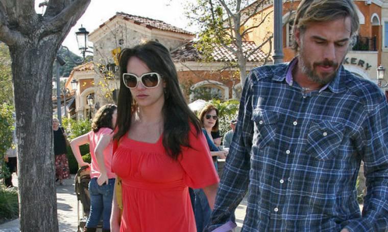 Χώρισαν επαγγελματικά η Britney Spears και ο Jason Trawick