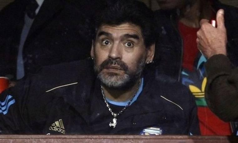Mundial 2010: Δεν μετανιώνει για τις επιλογές του ο Maradona