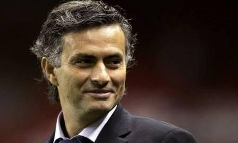 "Jose Mourinho: ""Αργά ή γρήγορα θα προπονήσω τη Real"""