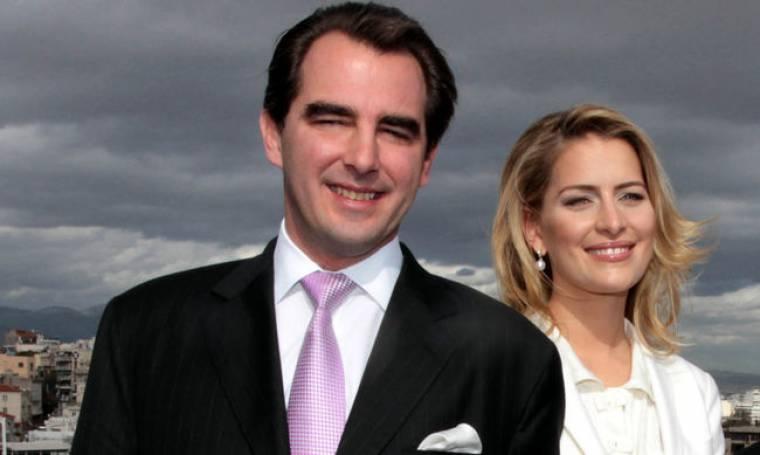 Θα αναβληθεί ο γάμος Νικόλαου-Τατιάνας λόγω κρίσης;