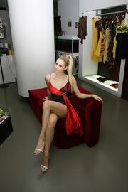 Έτοιμη για τα «Miss Bikini International» η Νατάσα Αλεξοπούλου!