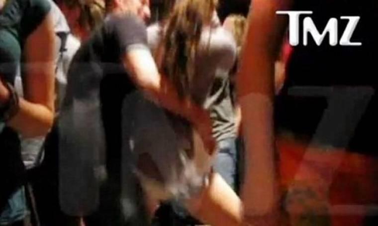 Ο προκλητικός χορός της Miley Cyrus