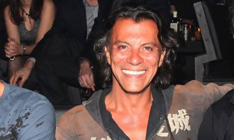 Ηλίας Ψινάκης: «Δεν πέρασα ιδιαίτερα καλά φέτος στο «Ταλέντο»