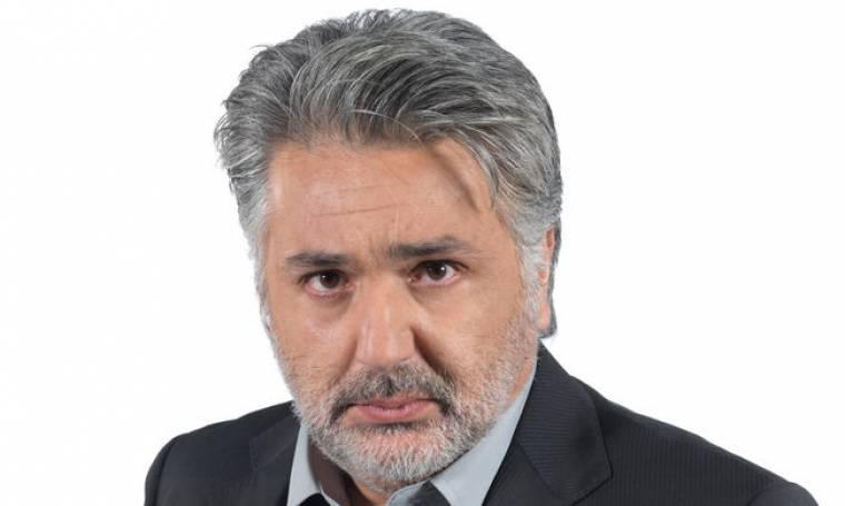 Ιεροκλής Μιχαηλίδης: «Είναι αδύνατον να κάνω ξανά τηλεόραση»