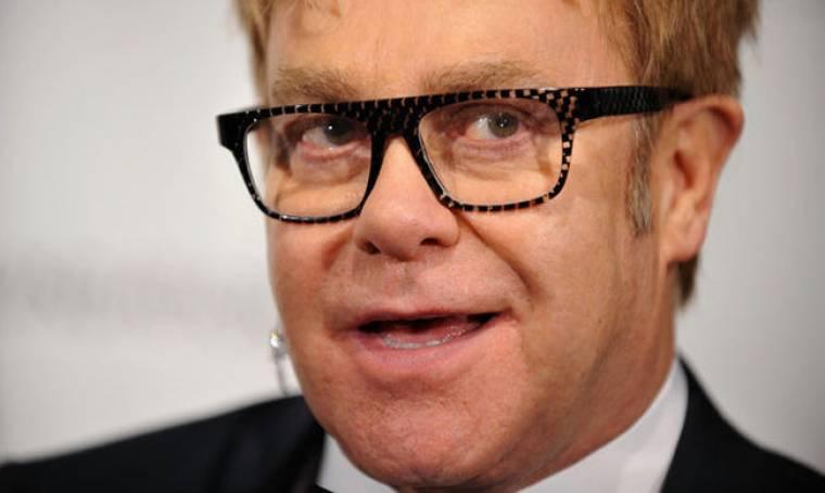 Ο Elton John είπε όχι στο American Idol