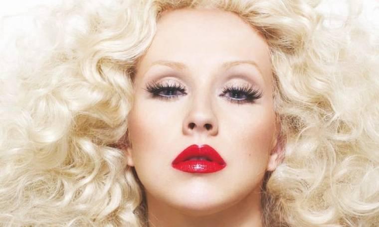Η Christina Aguilera στο εξώφυλλο του Billboard