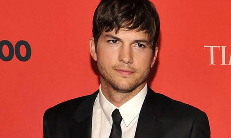 Ο Ashton Kutcher για τη Miley Cyrus