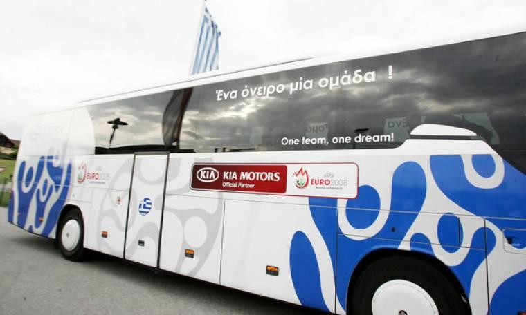 Μουντιάλ 2010: «Η Ελλάδα είναι παντού»