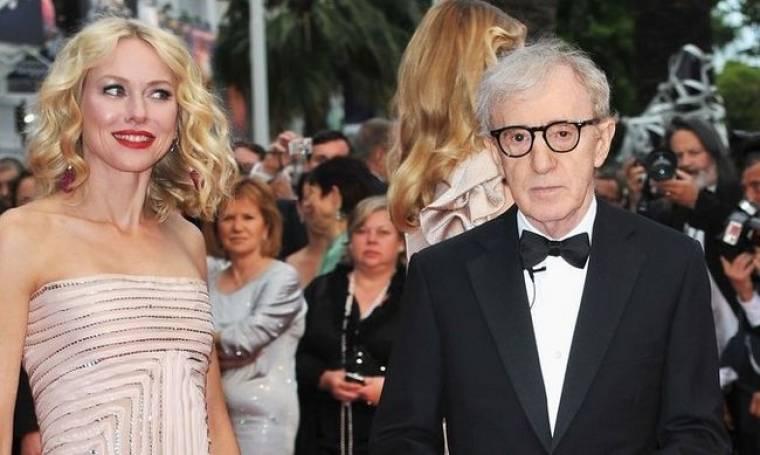 Ο Woody Allen υποστηρίζει τον Roman Polanski