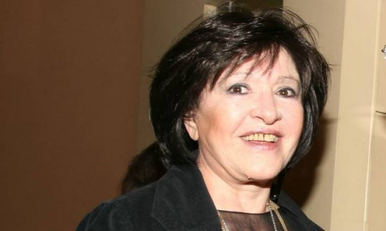 "Mάρθα Καραγιάννη: ""Που πάς Γιωργάκη με τέτοιο καιρό"""