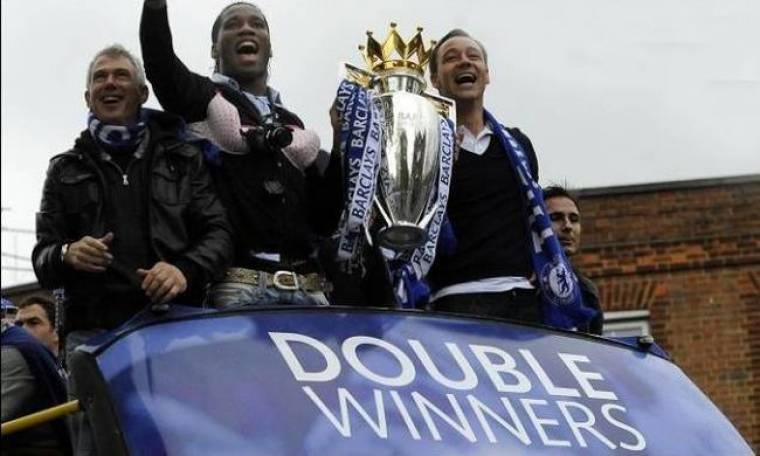 Didier Drogba: «Δεν φεύγω»