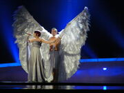 Eurovision 2010: Ποιοι άλλοι έκαναν πρόβα σήμερα;
