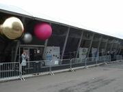 Από εδώ θα μεταδίδουν οι δημοσιογράφοι τη βραδιά της Eurovision