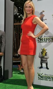 Πρεμιέρα του Shrek 4 στο Λος Άντζελες