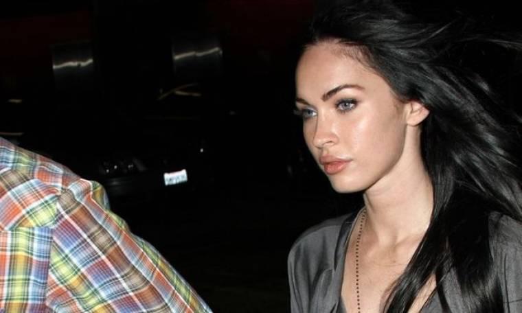 Η Megan Fox… απειλεί ερωτευμένους