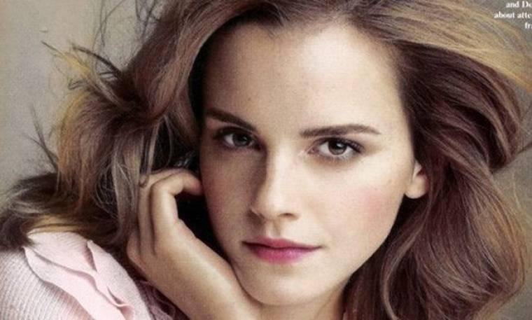 Στο Vanity Fair η Emma Watson
