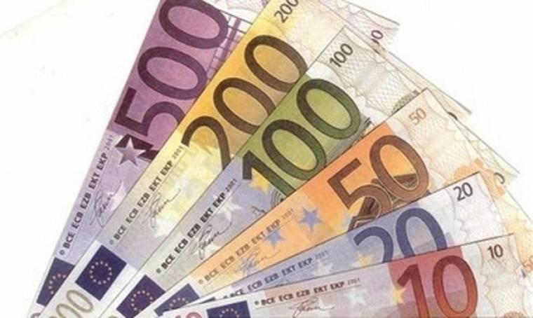 Δόθηκε η πρώτη δόση του ευρωπαϊκού δανείου