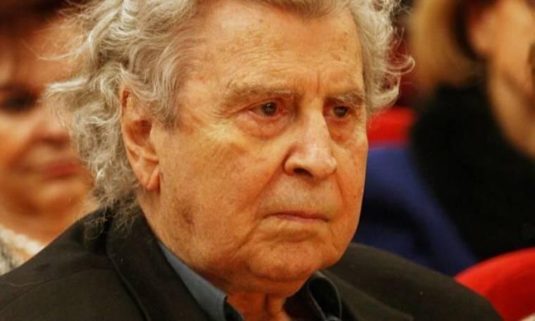 Μίκης Θεοδωράκης: Σχολιάζει την πολιτική του σήμερα