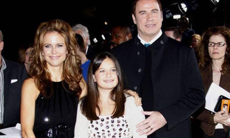 John Travolta – Kelly Preston, θα γίνουν και πάλι γονείς