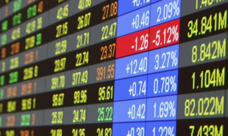 Βουτιά του ευρώ...κατρακύλα στα χρηματιστήρια
