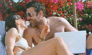 Μαρινάκης-Καλπάκη: Ρομαντική απόδραση στην Κύπρο για καλό σκοπό
