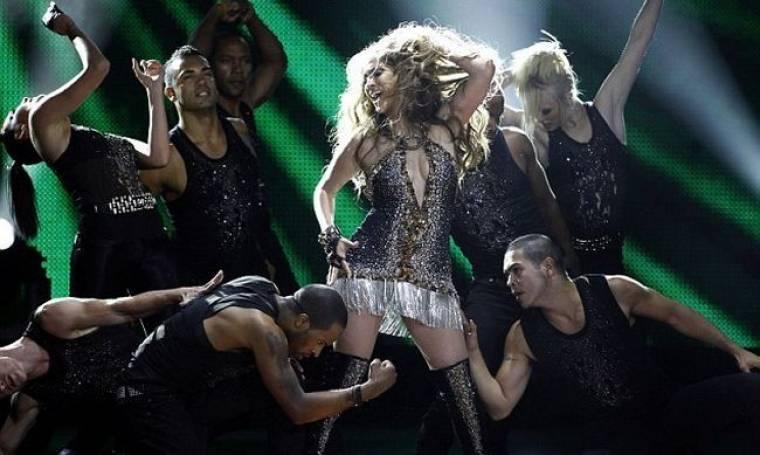 World Music Awards: Ξεχώρισε η JLo