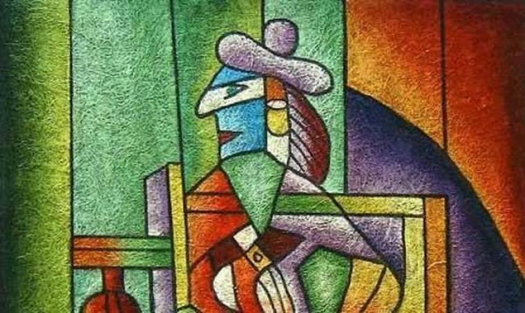 'Εργα των Πικάσο, Ματίς κλάπηκαν στο Παρίσι