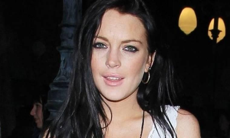 Κινδυνεύει με φυλάκιση η Lindsay Lohan