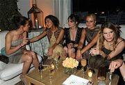 Το πάρτι του Vanity Fair στις Κάννες με καλεσμένη την Ευγενία Νιάρχου