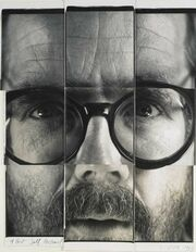 Sotheby's: Στο σφυρί φωτογραφίες Polaroid και του Lucas Samaras